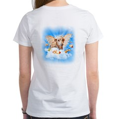Italian Greyhound Lil Angel Tee