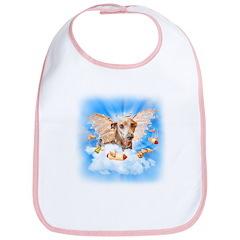 Italian Greyhound Lil Angel Bib
