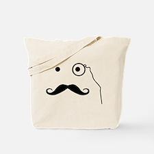 Monocle Edwardian Chap Tote Bag