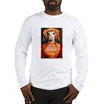Italian Greyhound Elizabethan IG Long Sleeve T