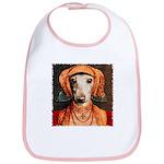 Italian Greyhound Elizabethan IG Bib