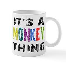 Monkey THING Mug