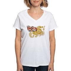 Niue Flag Shirt