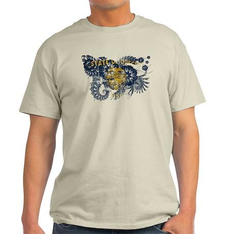 Oregon Flag Light T-Shirt