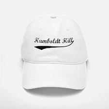 Humboldt Hill - Vintage Baseball Baseball Cap