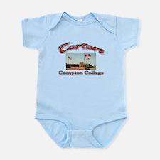 2-tartars.png Infant Bodysuit