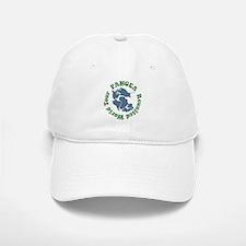 Pangea World Tour Baseball Baseball Cap
