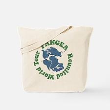Pangea World Tour Tote Bag