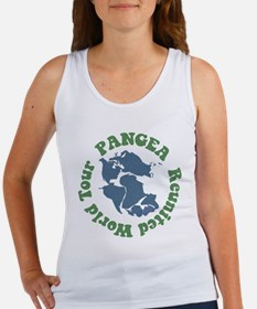 Pangea World Tour Women's Tank Top