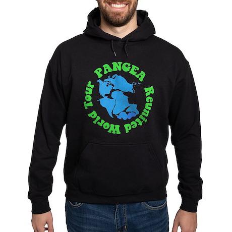 Pangea World Tour Hoodie (dark)