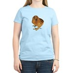 Red Silkie Chick Women's Light T-Shirt