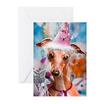 Birthday Wish Cards (Pk of 10)