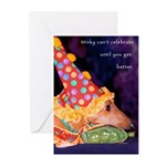 Get Well Soon Cards (Pk of 10)