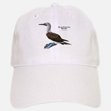 Blue-Footed Booby Baseball Baseball Cap