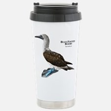 Blue-Footed Booby Travel Mug