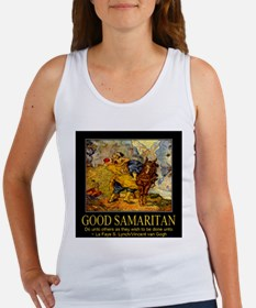 Good Samaritan Women's Tank Top