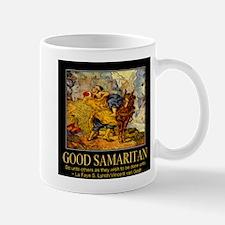 Good Samaritan Mug