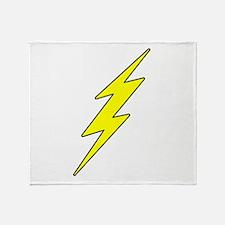 ZDBolt1.png Throw Blanket