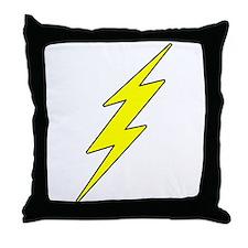 ZDBolt1.png Throw Pillow