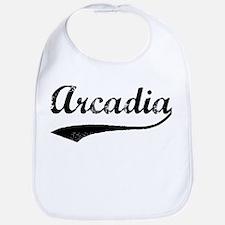 Arcadia - Vintage Bib