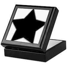 Star.png Keepsake Box