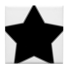 Star.png Tile Coaster