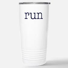 run_blue_sticker2.png Travel Mug