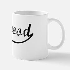 Brentwood - Vintage Mug