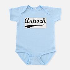 Antioch - Vintage Infant Creeper