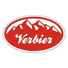 Verbier Decal