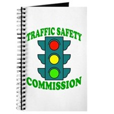 Traffic Commission Journal