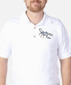 Chrome Scorpion 1 T-Shirt