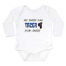 TAZER Body Suit
