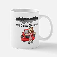Carwash Mug