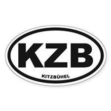 Kitzbühel Decal
