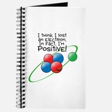 I'm Positive Journal