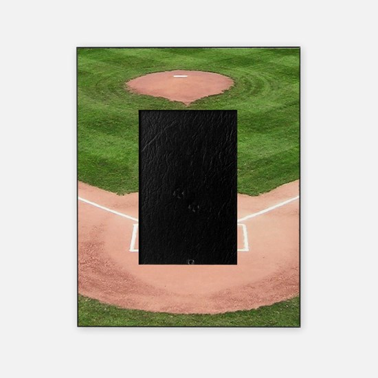 Baseball Field Picture Frame
