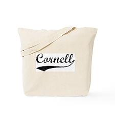 Cornell - Vintage Tote Bag