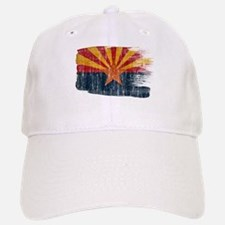 Arizona Flag Cap