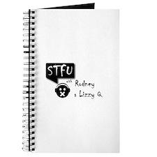 STFU Logo Journal