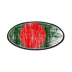 Bangladesh Flag Patches