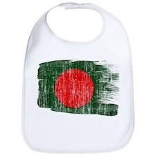 Bangladesh Flag Bib