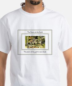 Poetry of the Earth Shirt