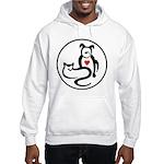 PP NEW logo_icon.jpg Hooded Sweatshirt