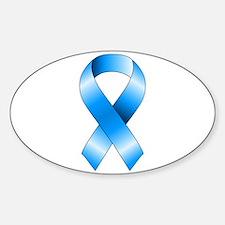 Blue Ribbon Bumper Stickers