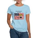 US MARINE- Women's Light T-Shirt