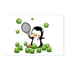 Tennis (22) Postcards (Package of 8)