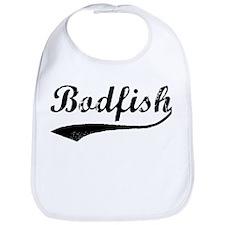 Bodfish - Vintage Bib