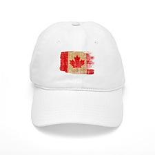 Canada Flag Baseball Baseball Cap