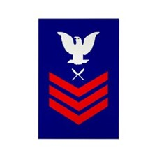 Yeoman First Class<BR> Magnet